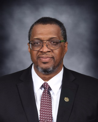 Mr. Williams Principal
